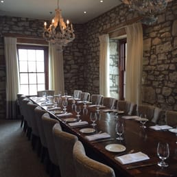 Photo Of Cambridge Mill   Cambridge, ON, Canada. Gorgeous Private Dining  Areas.