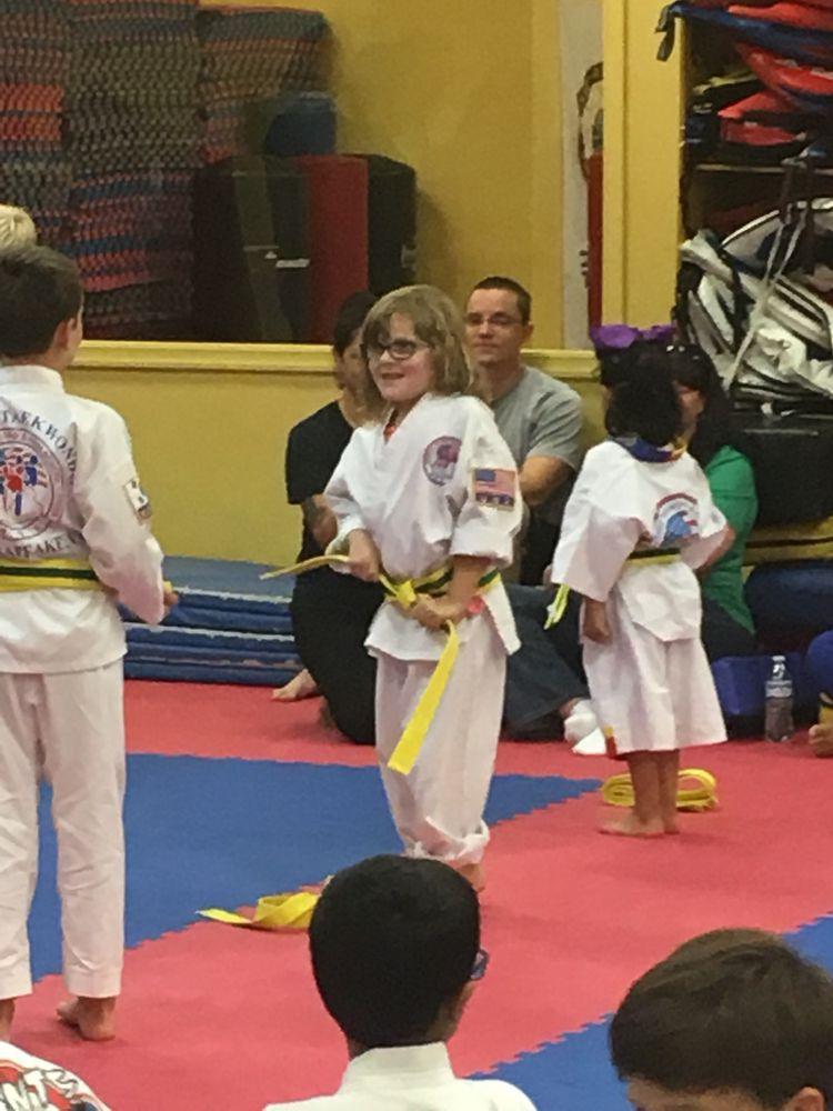 Grant's Chesapeake Taekwondo & After School Center: 1022 Centerville Turnpike S, Chesapeake, VA