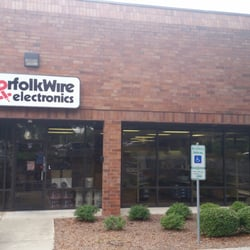 Norfolk Wire & Electronics - Electronics - 8334 Arrowridge Blvd ...