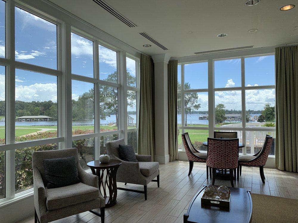 Lake Blackshear Resort & Golf Club: 2459-H US Hwy 280 W, Cordele, GA