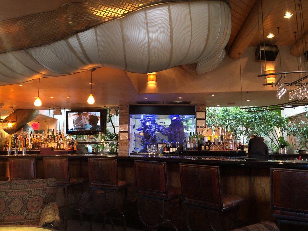Anaconda Bar: 317 Kit Carson Rd, Taos, NM