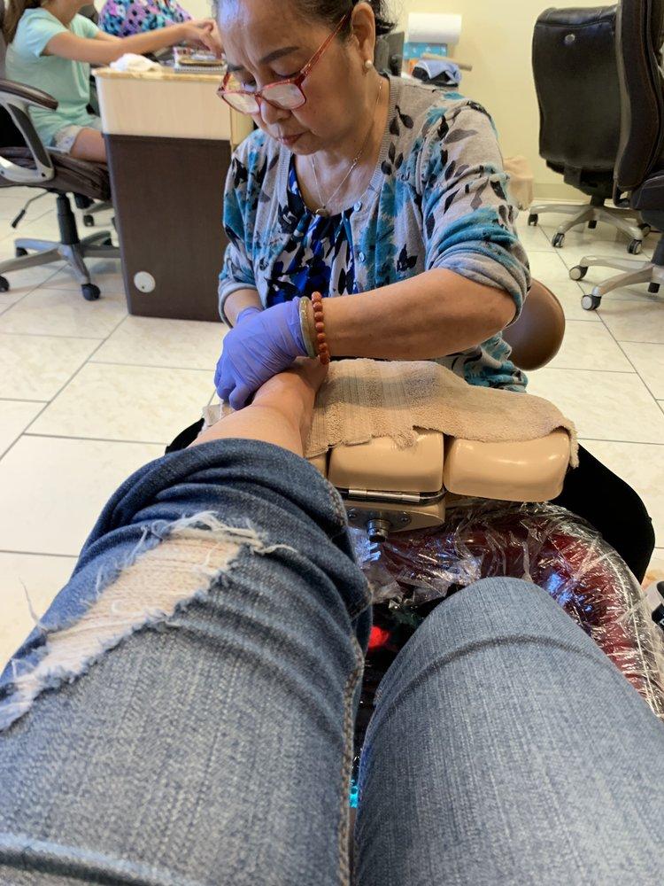 Orchid Nail Spa: 120 Towne Center Dr, Pooler, GA