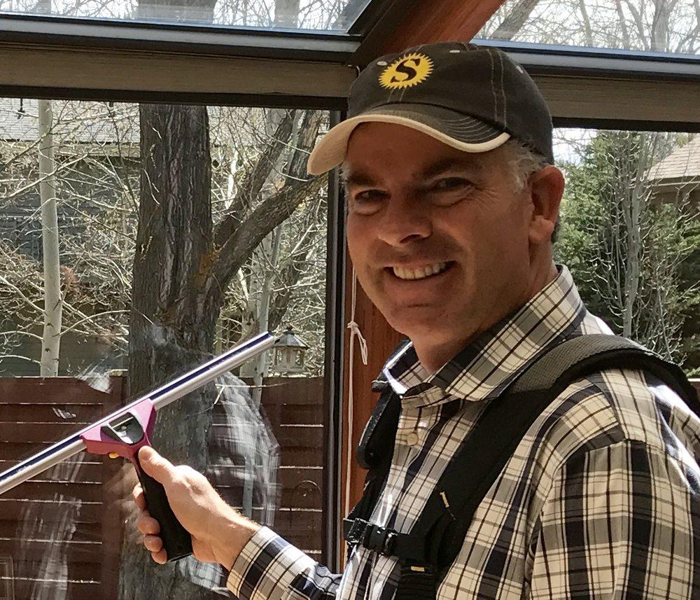 Sundance Window Cleaning: Park City, UT
