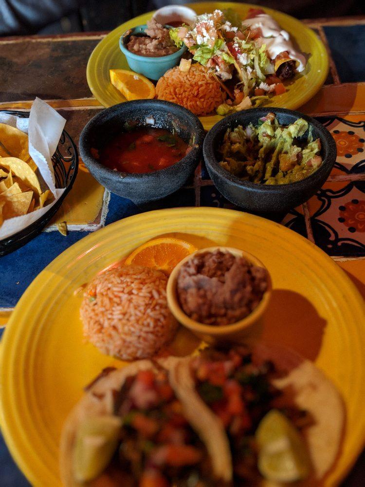 Jose's Mexican Restaurant: 131 Sherman St, Cambridge, MA