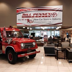 Superb Photo Of Bill Penney Toyota   Huntsville, AL, United States. #1 Volume