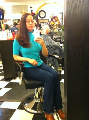 Irma s beauty salon salones de belleza 3162 for 5th avenue salon redwood city