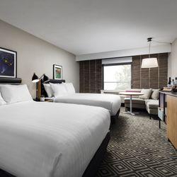 Photo Of Freepoint Hotel Cambridge Ma United States