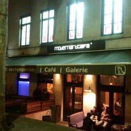 Modern Art Caf Ef Bf Bd Lyon