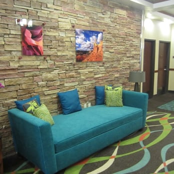 Photo Of Fairfield Inn U0026 Suites Alamogordo   Alamogordo, NM, United States.  My