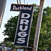 Parkland Drugs: 209 N Dixie Hwy, Cave City, KY