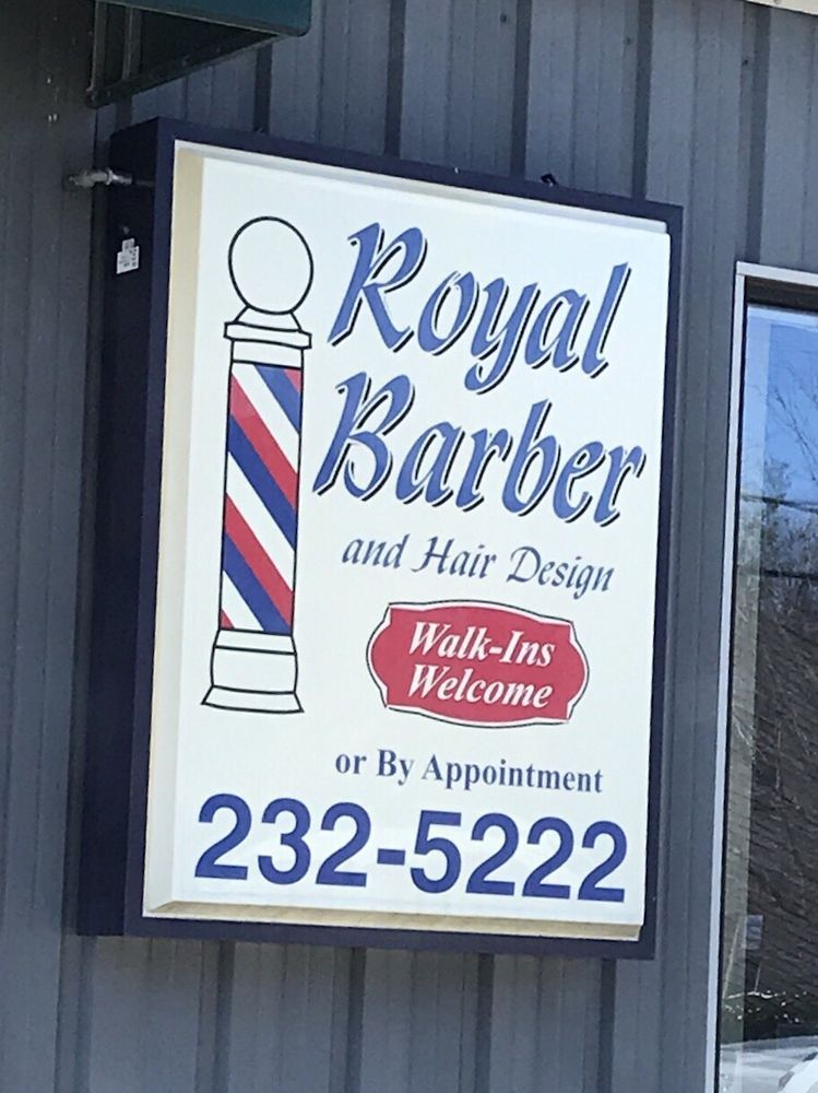 Royal Hair Designers: 8298 Clough Pike, Cincinnati, OH