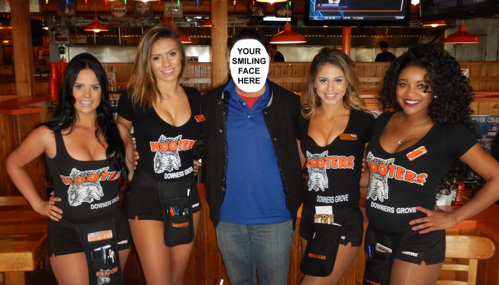 Photos For Hooters Yelp