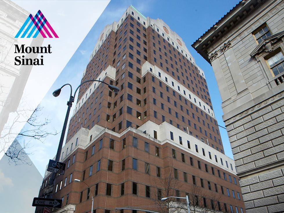 Mount Sinai Doctors Brooklyn Heights Urgent Care - 27