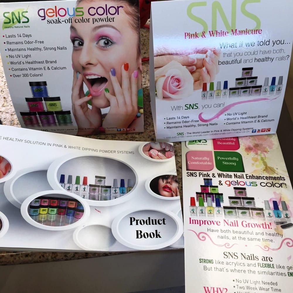 Nails Spa & Threading - 59 Photos & 32 Reviews - Nail Salons - 3010 ...