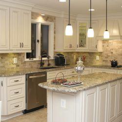Allure Kitchens, Inc. - Kitchen & Bath - 3036 Churchville Rd ...