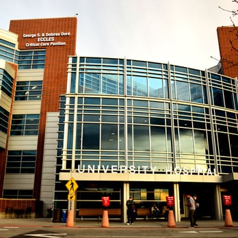 Photo Of University Of Utah Health Care   Salt Lake City, UT, United States