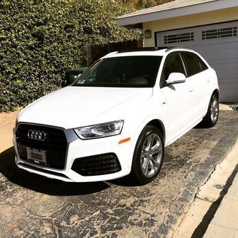 Audi Carlsbad Photos Reviews Car Dealers Paseo - Audi loaner car