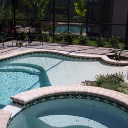 Great Photo Of Patio Pools   Tampa, FL, United States