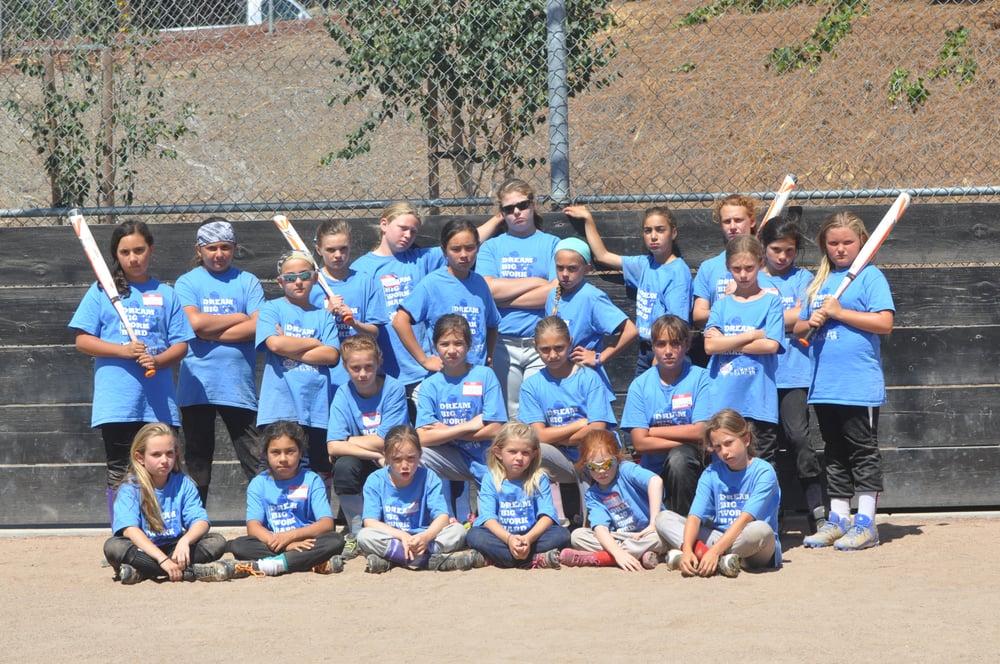 Premiere Softball Academy: 521 Marine View, Belmont, CA