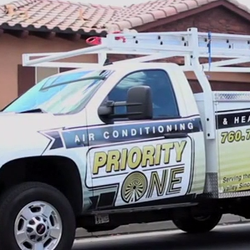 Photo Of Priority One Air Conditioning Heating Palm Desert Ca United States
