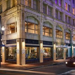 French Quarter Hotels >> Renaissance New Orleans Pere Marquette French Quarter Area Hotel