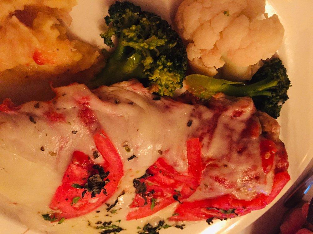 Il Fiore Restaurant: 693-695 Haddon Ave, Collingswood, NJ