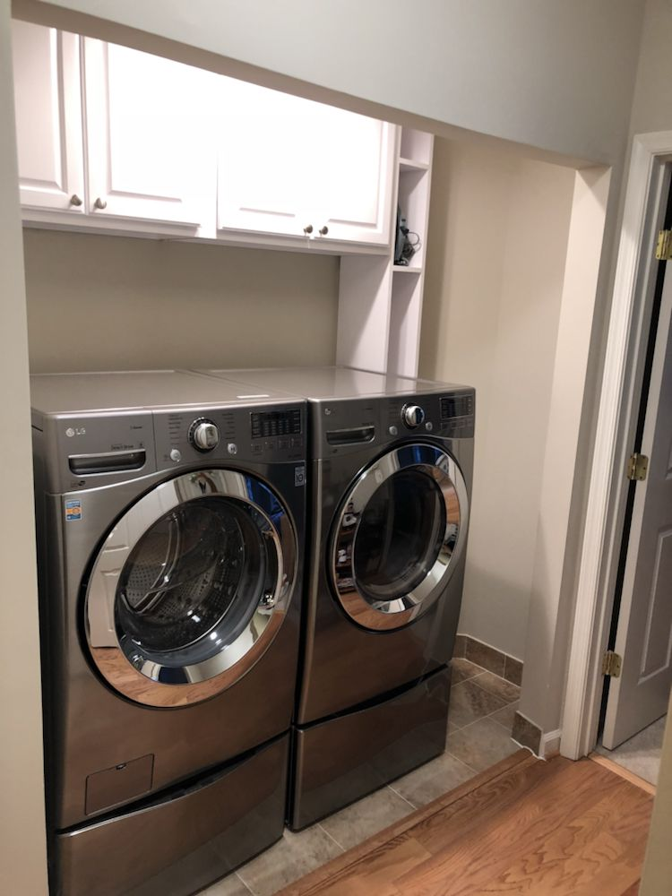 R&A Top Remodeling: Annandale, VA