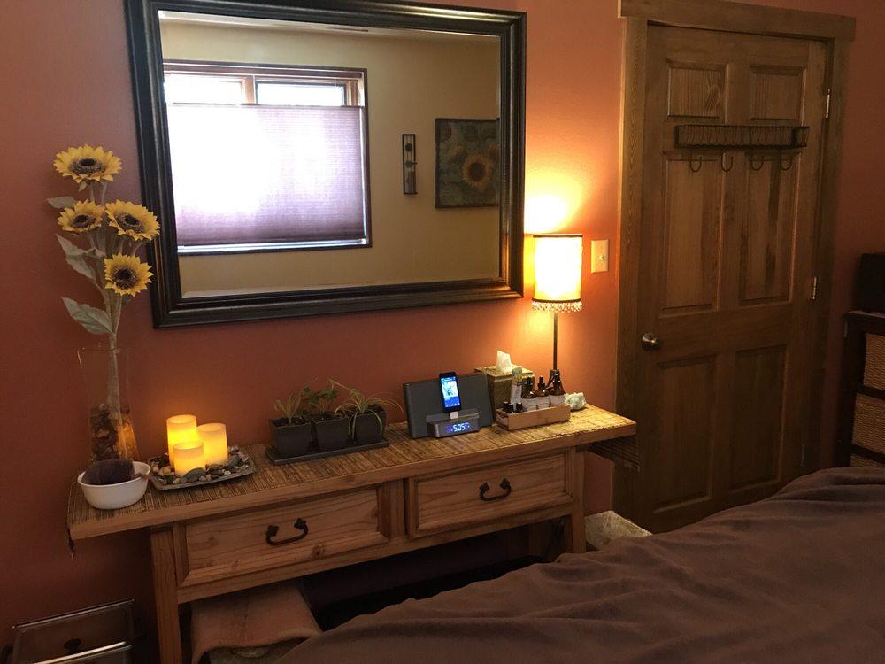Affinity Massage and Wellness Center: 312 E Elkhorn Ave, Estes Park, CO