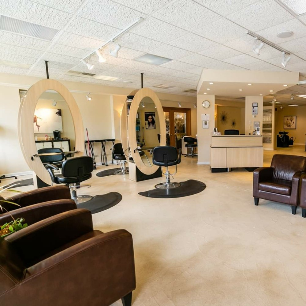 Bleu Salon and Spa: 209 N Bay Ave, Beach Haven, NJ