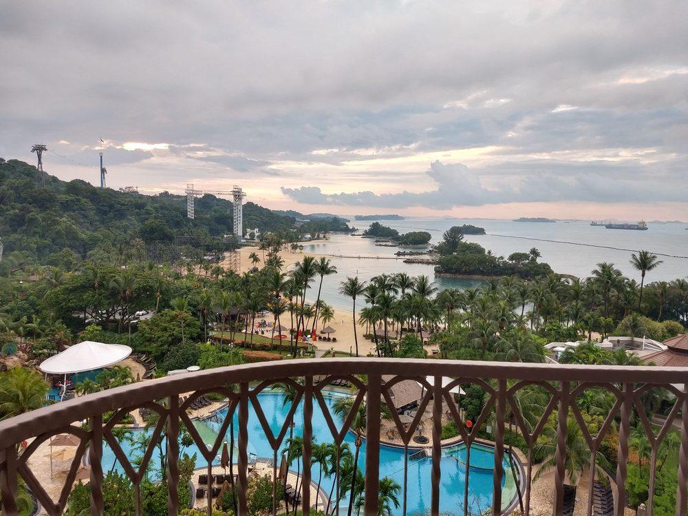 Shangri-La's Rasa Ria Resort & Spa