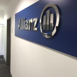 Allianz Generalvertretung Schaßberger Schart Angebot Anfragen