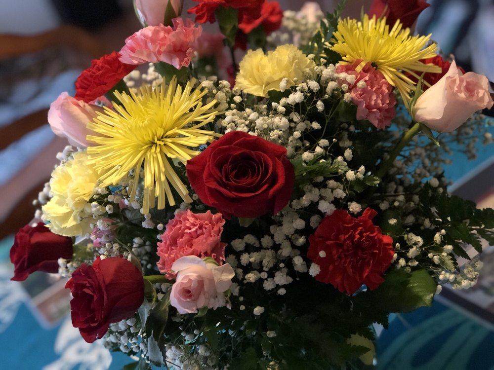 Bland Florist