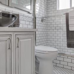 Bathroom Showrooms Torrance Ca reborn cabinets - 46 photos & 27 reviews - contractors - 24667