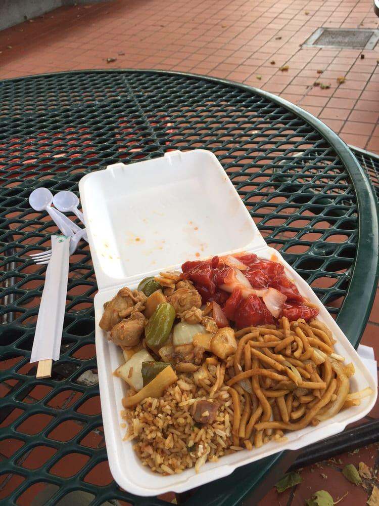 Chinese Restaurants Near San Ramon Ca