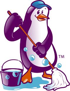 Purple Penguin Cleaning Service: 11190 Circle Dr, Austin, TX