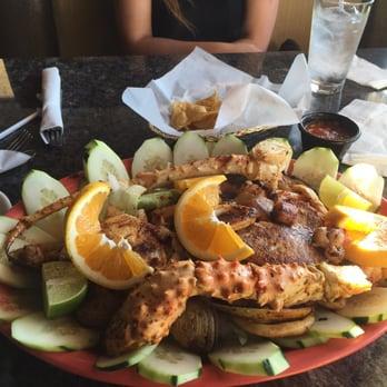 Photo Of El Portal Restaurant San Leandro Ca United States My Grilled