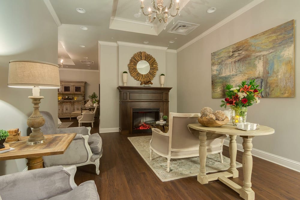 The Woodhouse Day Spa - Fort Worth