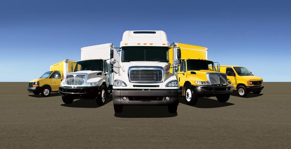 Penske Truck Rental Truck Rental 32 Boyer Cir Williston Vt