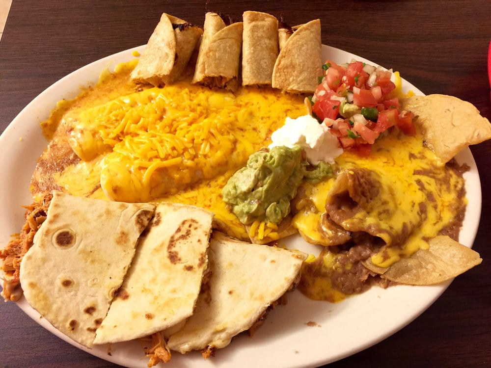 Restaurant El Charro: 1011 W Front St, Alice, TX