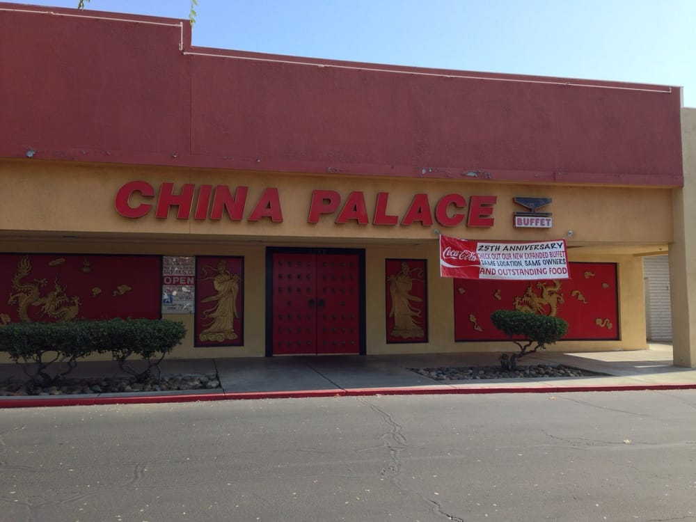 Chinese Restaurant In Bakersfield California