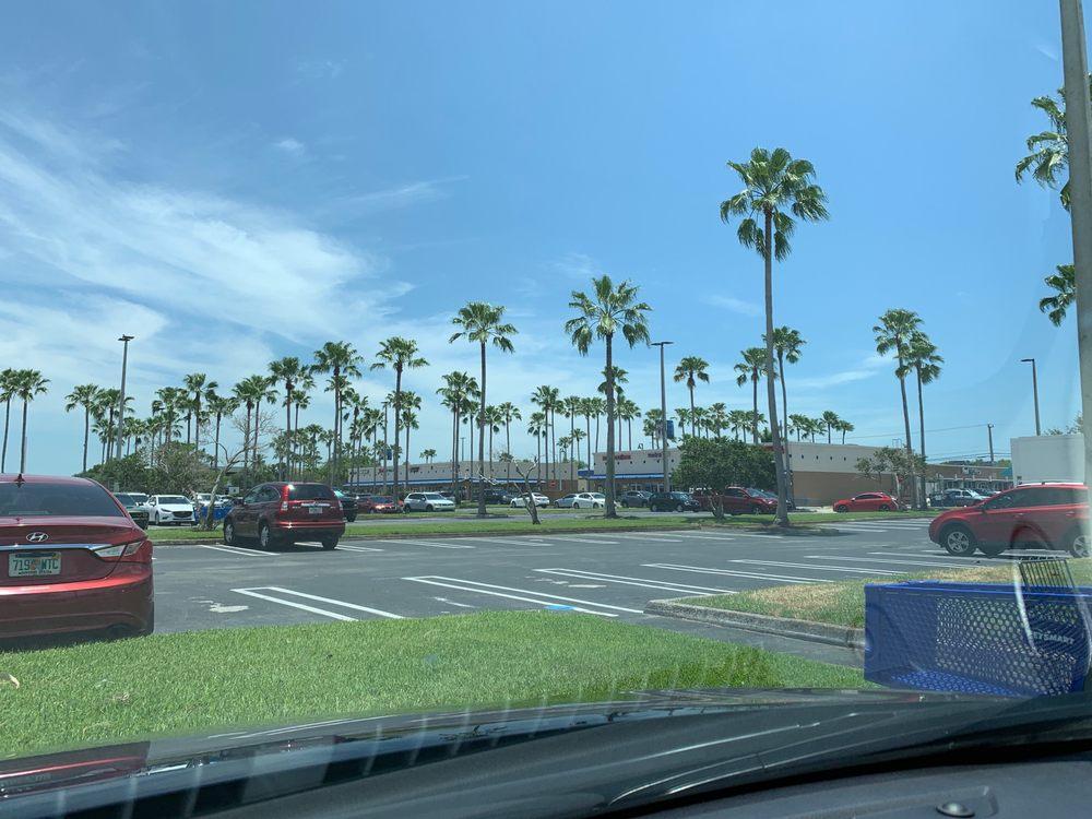 Kendall Lakes Plaza