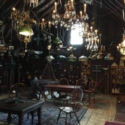 Photo Of Yankee Craftsman   Wayland, MA, United States. Inside The Barn.