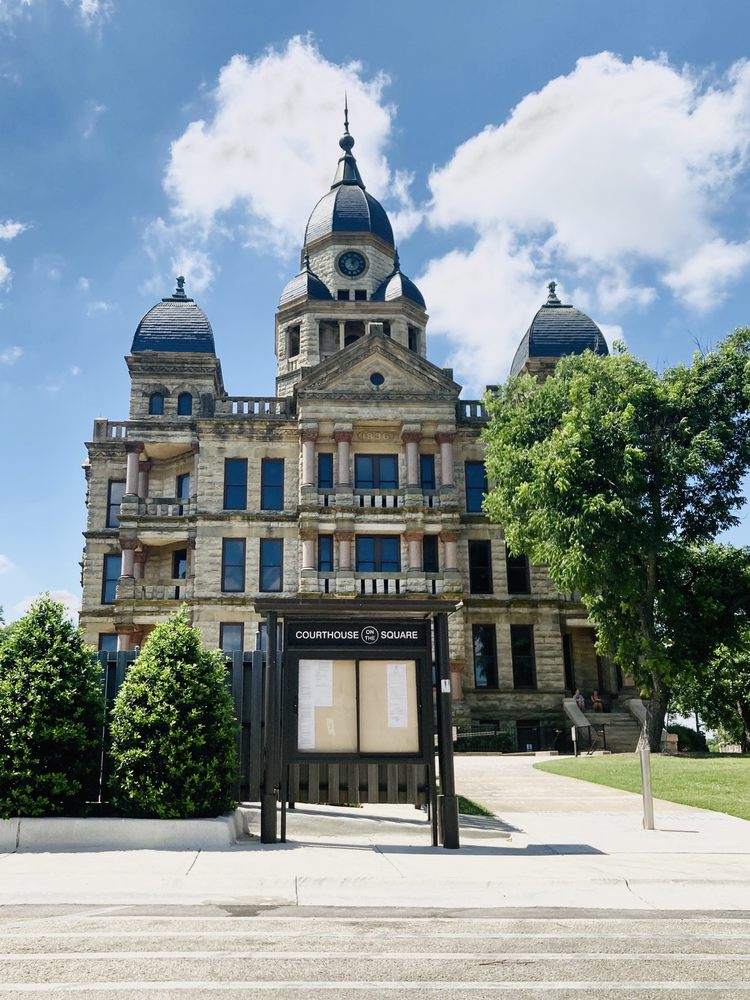 Courthouse On the Square Museum