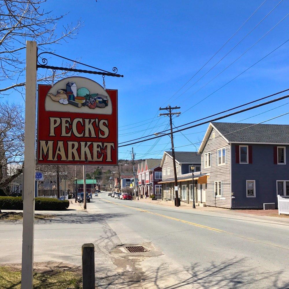 Pecks Market: 29 Main St, Livingston Manor, NY