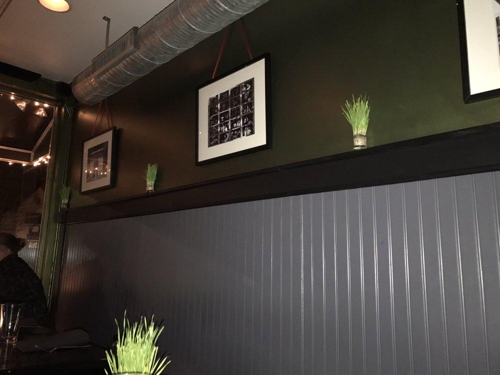 Romantic Restaurants Near Newport News Va