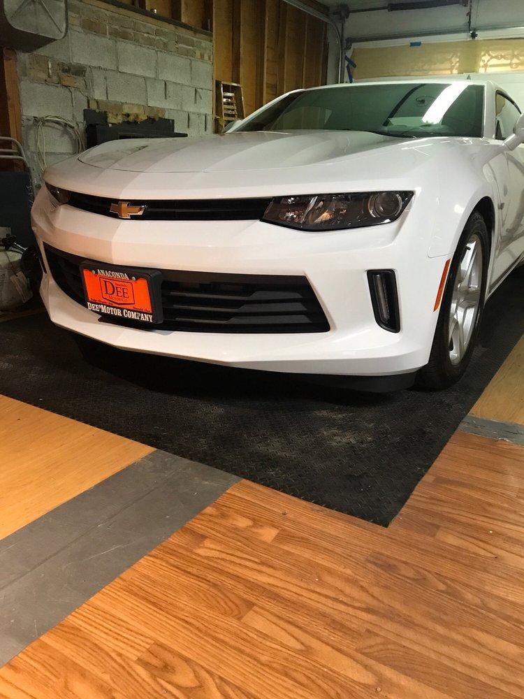 Dee Motor Company: 1200 E Commercial Ave, Anaconda, MT