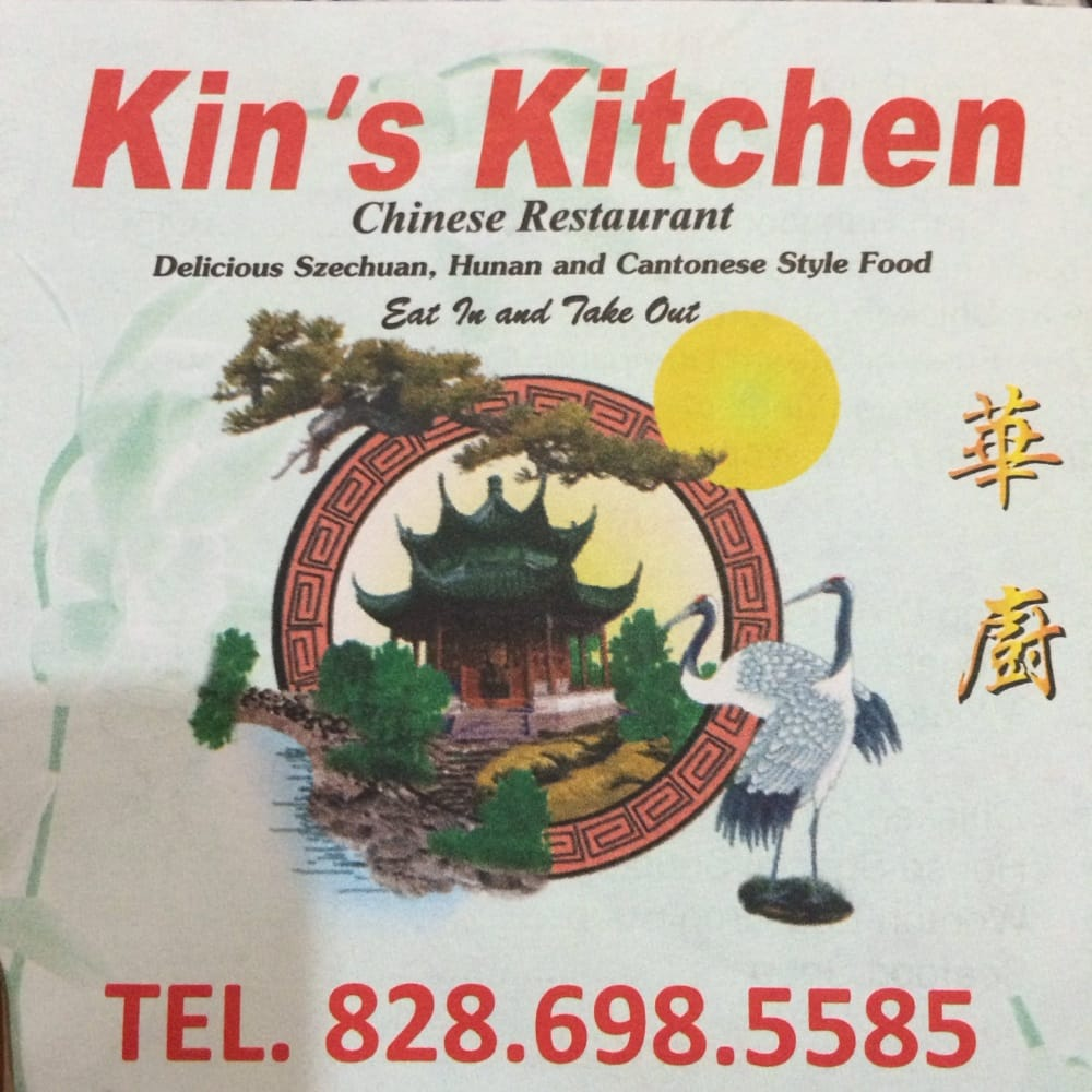 Kin S Kitchen Hendersonville Nc