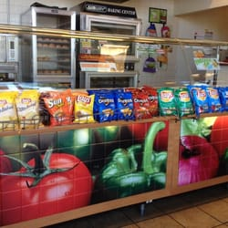 Subway Restaurants Livermore Ca
