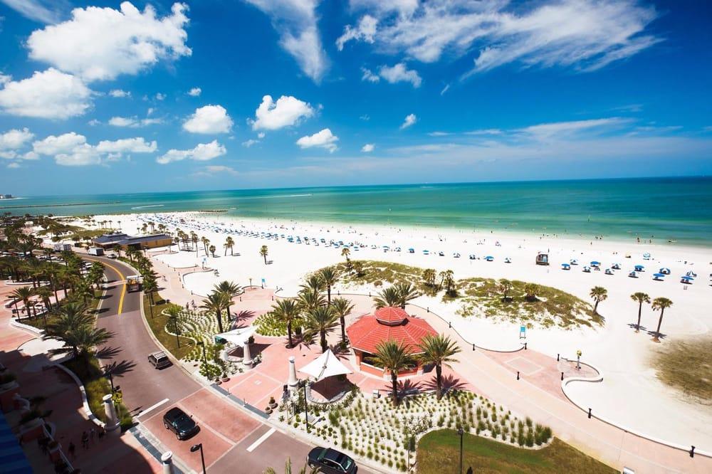 Pensacola Gulf Coast Shuttle: Pensacola Beach, FL