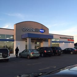 Goodwill Industries of West Michigan - Thrift Stores - 393 ...